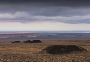 Национальный парк Алтын Емель (2 дня +  авиа)