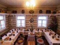 Новогоднее путешествие «В гости к Урал Морозу»