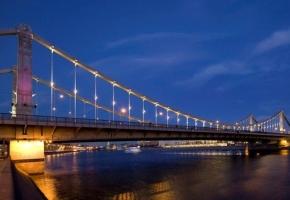 Мосты между прошлым и будущим