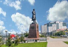 Пять Драгоценностей Байкала (7 дней + авиа, лето)
