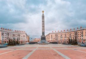 Минск - Гродно (6 дней + ж/д)