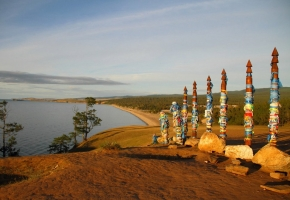 Байкальская мозаика (13 дней + авиа)