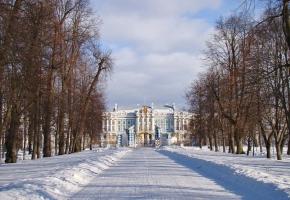 Петербург (3 дня + ж/д, программа лайт-3)