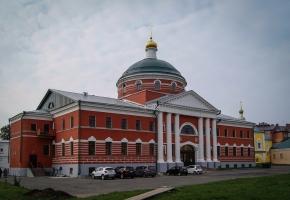 Казань – город контрастов (2 дня + ж/д, заезд по пятницам)