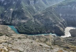 Адыгея: горы удовольствий (7 дней + авиа или ж/д)