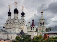 К истокам древней Руси (отель 3*)