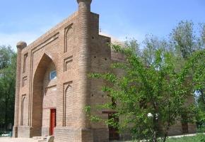 Волшебные нотки Средней Азии (6 дней + авиа)