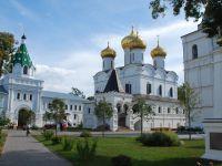 Кострома полна чудес (отель 4*)