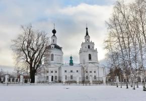 Россия - страна легенд и чуда (Выкса – Арзамас – Болдино – Дивеево, 3 дня, автобусный тур)
