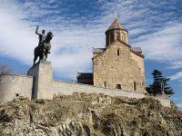 Грузия + Армения из Тбилиси (8 дней + авиа)