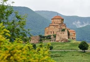 Грузия и Азербайджан из Тбилиси (8 дней + авиа)