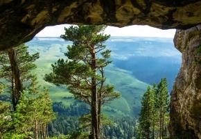 Путешествие по плато (5 дней + авиа или ж/д)