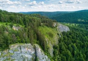 Малое Ожерелье Южного Урала (7 дней + ж/д или авиа)