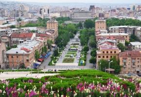 Выходные в Армении (4 дня+авиа)