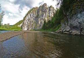 Уральские самоцветы (6 дней + авиа или ж/д)