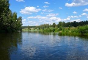 Агидель - красавица река (7 дней + авиа или ж/д)