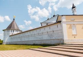 Черное золото России (Серпухов – Алексин – Колюпаново - экскурсия на осетровую ферму, с дегустацией черной икры и копченой осетрины)