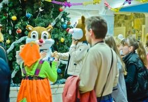 Рождественский бал-маскарад в Резиденции Снегурочки (Кострома - Ярославль, 2 дня)