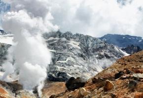 Вулканы севера и юга Камчатки (15 дней + авиа)