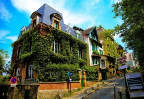 Рандеву в Париже (8 дней+авиа)