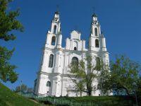 От Шагала до Репина: дорогами белорусской земли
