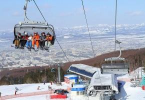 Зимний Сахалин (7 дней + авиа)
