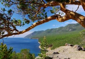 Встреча с Байкалом-2 (9 дней + авиа)