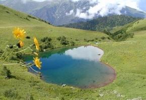 Голубые озера Архыза (7 дней + авиа или ж/д)