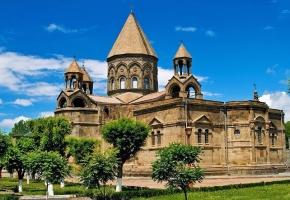 Юг Армении в книге рекордов Гиннесса (8 дней + авиа)