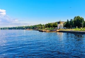 Полет ласточки из древнего Новгорода в город Петра (4 дня + ж/д)