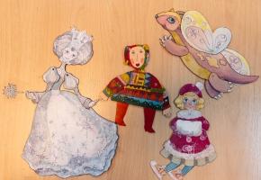 Школа юного кинорежиссёра (пешеходная)