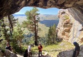 Экскурсионно - приключенческий тур «Едем в горы» (8 дней + авиа или ж/д)
