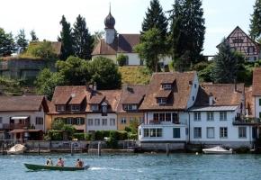 Германия - Швейцария (Мюнхен - замок Нойшванштайн - Цюрих - Лихтенштейн - Рейнский Водопад - Люцерн - Интерлакен - Долина Водопадов - Берн - Грюйер – Регион Монтрё - Лозанна - Женева, 10 дней + авиа)
