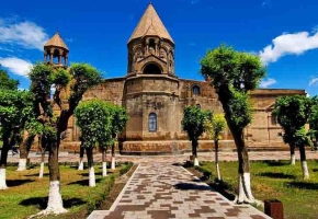 Сокровище Кавказа (5 дней + авиа)