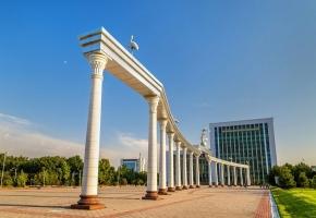 Жемчужный Узбекистан (4 дня + авиа)