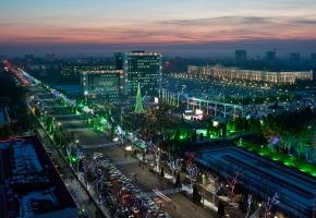Классический Узбекистан 2019 (5 дней + авиа)