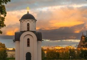 Псковландия (2 дня + ж/д)