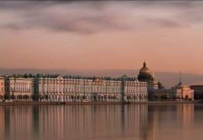 Петербург лайт (5 дней + ж/д, май, сентябрь)