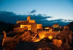 Три столицы Кавказа (Азербайджан - Грузия - Армения, 8 дней + авиа)