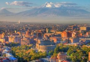 Армения за неделю  (7 дней + авиа)