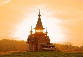 Пасхальный Водопад православия (Гремячий ключ - Сольбинская пустынь)