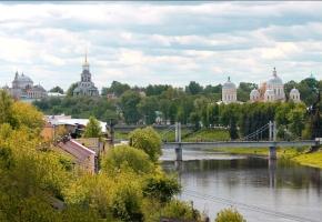 Сырный кусочек Италии (Торжок - Медное)