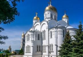 Разные лики Нижегородской земли (6 дней + ж/д)