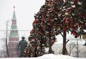 Любовный заговор Москвы