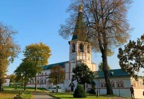 Господин Великий Новгород (Валдай - В.Новгород, автобусный тур, 3 дня)