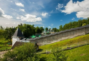 Майские праздники в Пскове и Великом Новгороде (4 дня + ж/д)