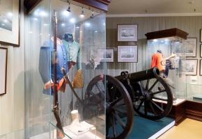 Наука побеждать! Интерактивный военно-исторический праздник в Бородино