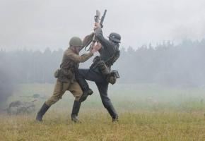 Моторы войны. Военно-патриотический фестиваль-реко ...