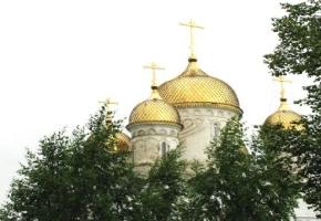 Можайск – Лужецкий монастырь – Успенский Колоцкий монастырь