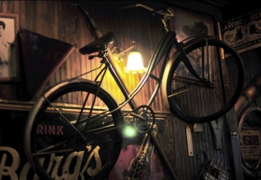 В объятиях засыпающей Cтолицы (Поздняя пешеходная экскурсия с фонариками-светлячками по Москве)